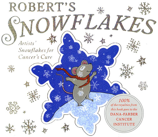 Robert's Snow for Cancer's Cure